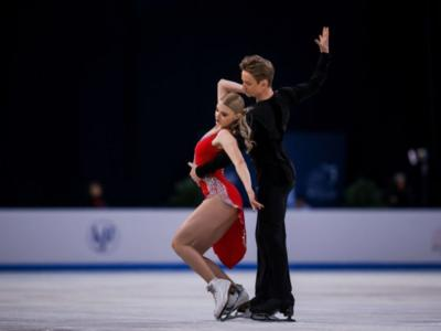 Pattinaggio di figura, Mondiali junior 2018: Anastasia Skoptcova e Kirill Aleshin sul tetto del mondo. Ottima tredicesima posizione per Calderone-Papetti