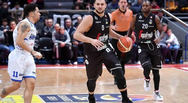 """Basket, Alessandro Gentile: """"Rockets? Un sogno, voglio mettermi alla prova. Penso ad un'esperienza estera"""""""