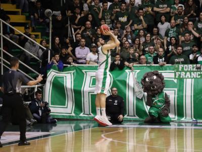 Basket, FIBA Europe Cup 2018: Avellino vince, Venezia perde, ma entrambe volano in semifinale