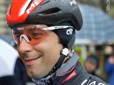 Ciclismo, Diego Ulissi sarà uno degli uomini di punta della UAE Emirates per il Tour Down Under