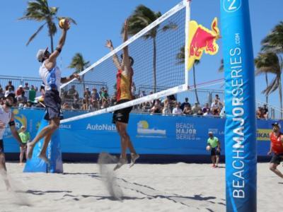 """Beach volley, si apre uno spiraglio. Spadafora: """"Domani riunione con la commissione scientifica per le attività sportive all'aperto"""""""