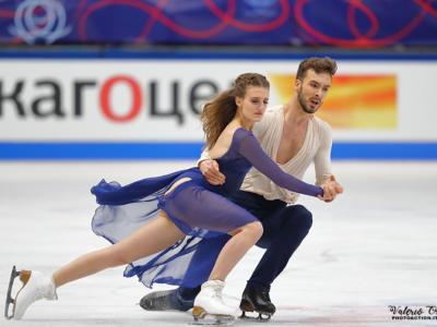 Pattinaggio di figura, Internationaux De France 2019: Zagitova si confronta con Kostornaia, esordio per Papadakis-Cizeron