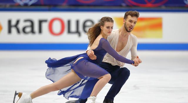 Pattinaggio di figura, Mondiali 2018: Gabriella Papadakis e Guillaume Cizeron trionfano nella danza sul ghiaccio. Amaro quarto posto per Cappellini-Lanotte