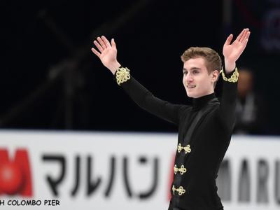 Pattinaggio artistico, World Team Trophy 2019: splendido Matteo Rizzo! Quinto posto per il gioiellino azzurro. Trionfa Nathan Chen