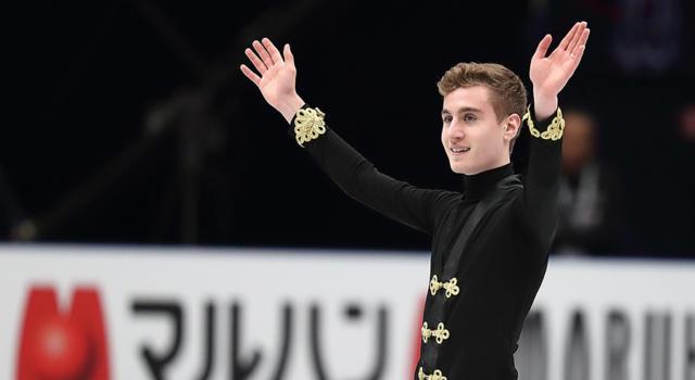 Pattinaggio artistico, NHK Trophy 2018: NELLA STORIA! Matteo Rizzo conquista il terzo posto, battuti Aliev e Zhou. Shoma Uno domina