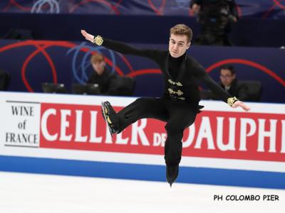 Pattinaggio artistico, Mondiali 2019: Matteo Rizzo fa sognare, quinto posto nello short program! Dominio di Nathan Chen
