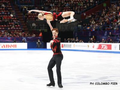 Pattinaggio artistico: Tarasova-Morozov vincono i Campionati Nazionali Russi e si riprendono la leadership. Secondi Boikova-Kozlovskii