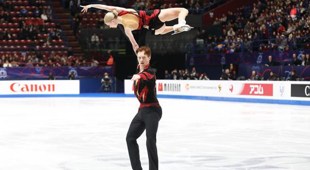 Pattinaggio artistico, Rostelecom Cup 2019: Trusova per difendere la leadership,  Uno per il riscatto, che sfida nelle coppie!