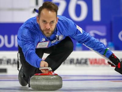 Curling, l'Italia torna in campo: Retornaz e compagni al Baden Masters da domani