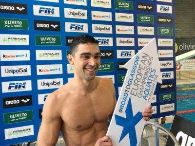 Nuoto, Giochi del Mediterraneo 2018: batterie. Italia grande protagonista. Valanga di medaglie in arrivo?