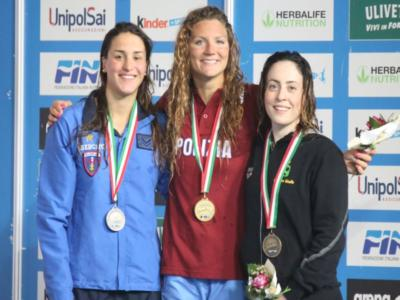 Nuoto, Europei 2018: Ilaria Cusinato e Carlotta Toni in finale nei 400 misti donne. Miglior crono della francese Lesaffre