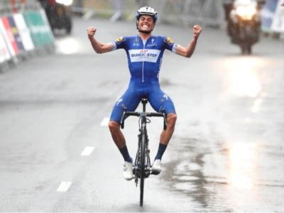 Giro dei Paesi Baschi 2018: Enric Mas trionfa in solitaria nell'ultima tappa. Primoz Roglic conquista la generale