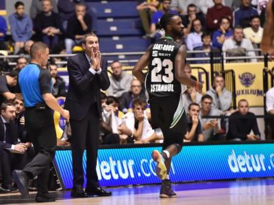 Basket, Finale EuroCup 2018: Darussafaka in trionfo. I turchi battono il Lokomotiv Kuban in gara-2 e volano in Eurolega
