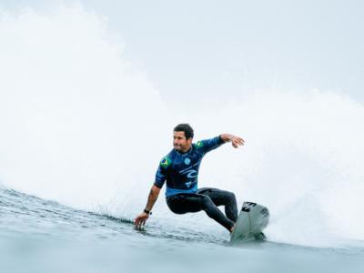 Tokyo 2021, Italo Ferreira smarrisce la sua tavola da surf: il brasiliano salta i primi giorni di allenamento