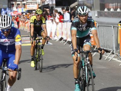 Giro d'Italia 2018, gli outsider e le possibili sorprese per la classifica generale: Chaves, che incognita! Formolo per confermarsi tra i grandi