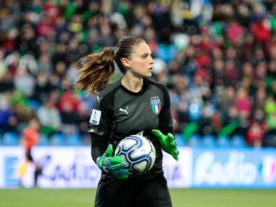 Calcio femminile, le migliori italiane della quinta giornata di Serie A. Laura Giuliani salva il Milan, Sofia Cantore spinge il Sassuolo