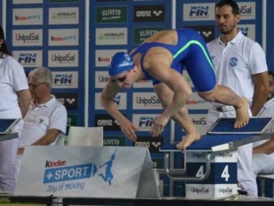 Nuoto, ISL 2021 Napoli. Sconfitta per i London Roar! Secondi posti per Ilaria Bianchi e Sara Franceschi
