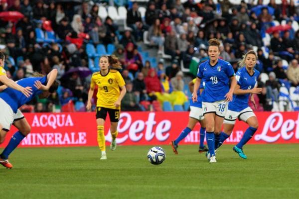 LIVE Italia-Portogallo, calcio femminile in DIRETTA: 3-0