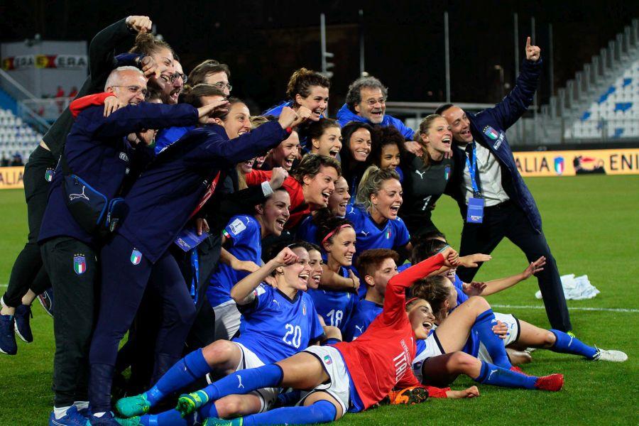 Calcio Mondiali 2020 Calendario.Calendario Mondiali Calcio Femminile 2019 Date Programma