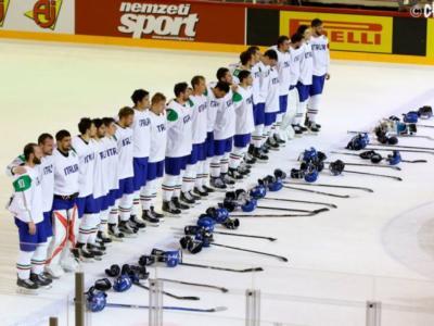 Hockey ghiaccio, Mondiali 2020: definiti i gironi. L'Italia dovrà salvarsi contro Kazakistan e Norvegia