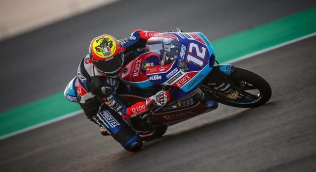 LIVE Moto3, GP Americhe 2018 in DIRETTA: vince Jorge Martin! Enea Bastianini e Marco Bezzecchi sul podio