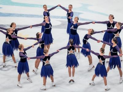 Pattinaggio sincronizzato, Mondiali 2018: il team Marigold Ice Unity trionfa sul ghiaccio di Stoccolma. Undicesimo posto per le Hot Shivers