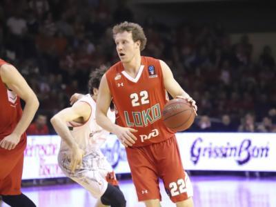 Basket, Finale Eurocup 2018: il Darussafaka cerca l'impresa contro la corazzata Lokomotiv
