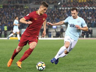 Roma-Lazio, le probabili formazioni del derby. Immobile sfida Dzeko