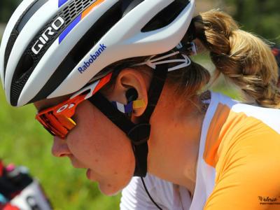 Ciclismo, Europei 2020: Anna Van der Breggen imprendibile a cronometro! Quinta Vittoria Bussi