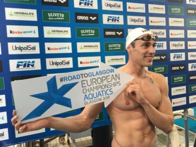"""VIDEO Nuoto, Campionati Italiani 2018: il film della quinta giornata. Scozzoli: """"Il segreto è amare il duro lavoro""""; Paltrinieri: """"A Glasgow sarò in forma"""""""
