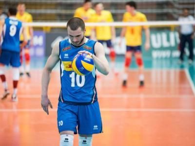 Volley, Qualificazioni Europei U20: l'Italia surclassa la Bulgaria e ipoteca il pass
