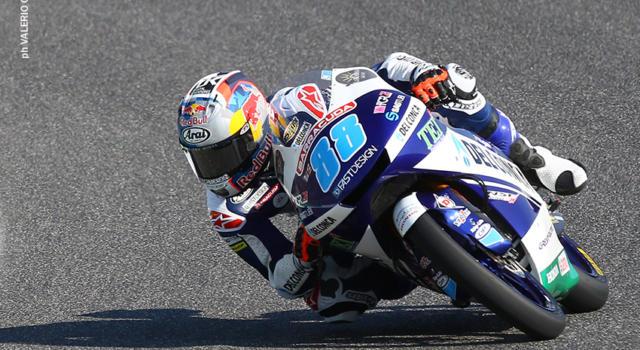 Moto3, GP Americhe 2018: risultato e classifica prove libere 1. Jorge Martin precede di un soffio Bastianini, Migno e Bezzecchi