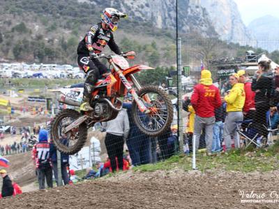 LIVE Motocross, GP Trentino MXGP 2018 in DIRETTA: Jeffrey Herlings fa doppietta a Pietramurata, secondo Cairoli, terzo Desalle