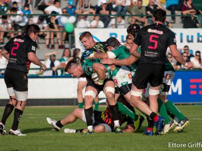 Benetton Treviso-Zebre, Pro14 rugby 2020: data, programma, orari, tv, streaming