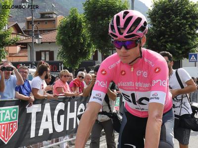 Tour de France 2018: Chris Froome guida il Team Sky, Moscon e Bernal gregari di lusso. La corazzata britannica