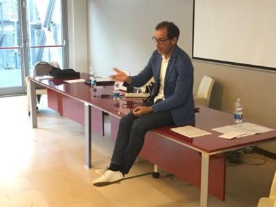 """Davide Cassani: """"Il bilancio del Giro d'Italia: è mancato Fabio Aru, bravo Pozzovivo. Formolo e Ciccone possono crescere"""""""