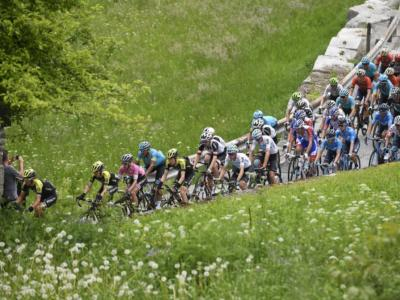 Giro d'Italia 2018: morto Leonardo D'Amico, il motociclista investito durante la quinta tappa