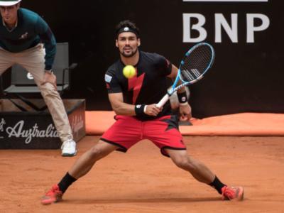 LIVE Roland Garros 2018 in DIRETTA: IMMENSO FOGNINI, agli ottavi contro Cilic. Avanti Nadal, fuori Giorgi