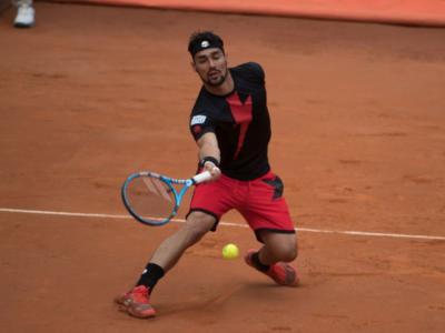 LIVE Tennis, Internazionali Roma 2018 in DIRETTA: Fognini per la prima volta ai quarti! L'azzurro se la vedrà con Nadal. Zverev avanza a fatica
