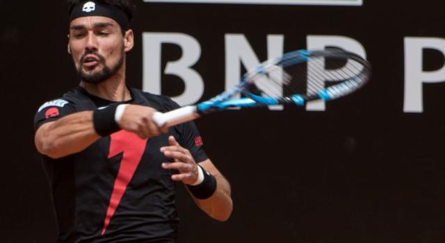 LIVE Wimbledon 2018 in DIRETTA: avanzano Fognini e Bolelli, sarà derby! Che rimonta Berrettini: Batte Sock 3-2!!! Cecchinato esce subito