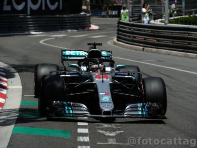 F1, GP Francia 2018: prove libere 2. Lewis Hamilton fa il vuoto sulle Red Bull, ma la Ferrari risponde sul passo gara