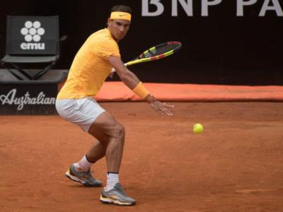 Roland Garros 2018: i risultati di sabato 2 giugno del tabellone maschile. Nadal passeggia e vola agli ottavi, Fognini affronterà Cilic