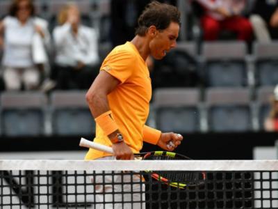 Tennis, Ranking ATP (21 maggio 2018): Rafael Nadal torna sulla vetta del mondo! Fabio Fognini irrompe in top 20