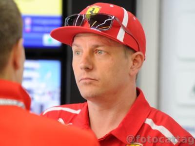 F1: Kimi Raikkonen correrà in Alfa Romeo-Sauber due anni. Antonio Giovinazzi potrebbe essere il suo compagno di squadra