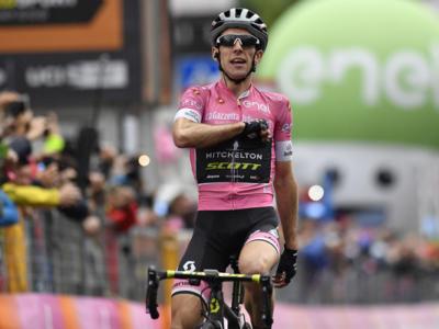 """Vuelta a España 2018, Simon Yates: """"Faccio fatica a crederci. Il Giro è stata un'esperienza importante"""""""