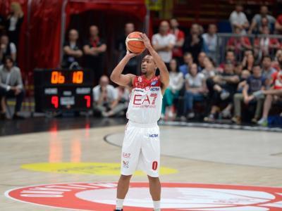 Basket, Finale Scudetto 2018: Milano per l'allungo in gara 2. Trento deve ritrovarsi
