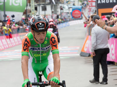 Ciclismo, Giulio Ciccone ha firmato per la Trek Segafredo! Il 23enne sbarca nel World Tour