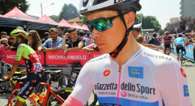 Vuelta a España 2019, tutte le classifiche dopo la sesta tappa: generale, maglia a pois, graduatoria a punti e miglior giovane