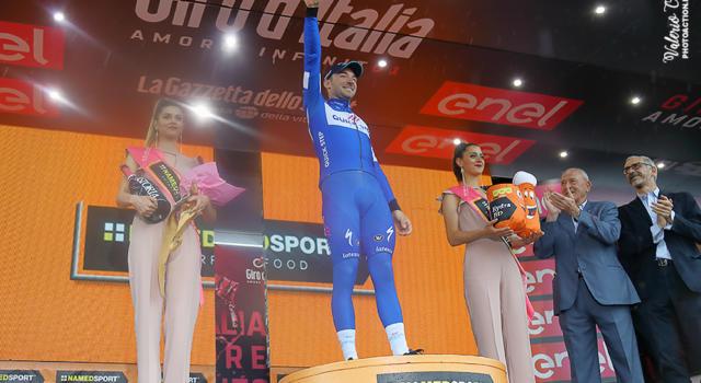 Tour Down Under 2019: Elia Viviani già in grande spolvero, si fa vedere Diego Ulissi