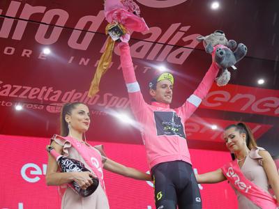Giro, Tour e Vuelta: quali nazioni sono riuscite nella tripletta lo stesso anno? Gran Bretagna vicina con Simon Yates